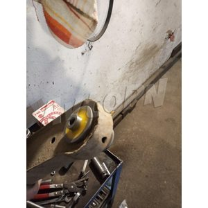 Сайлентблок передний, заднего/переднего нижнего рычага (52088 220)