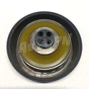 Сайлентблок задний, переднего нижнего рычага (701 407 140 A)