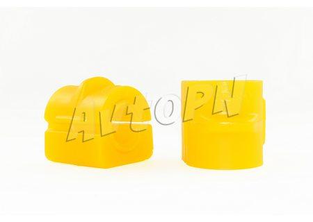 Втулка стабилизатора заднего (2T144A037AC)