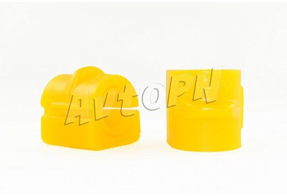 Втулка стабилизатора заднего (2T144A037AC) фото 1