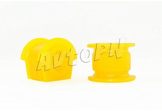 Втулка стабилизатора переднего, внутренняя (46790552) фото 1