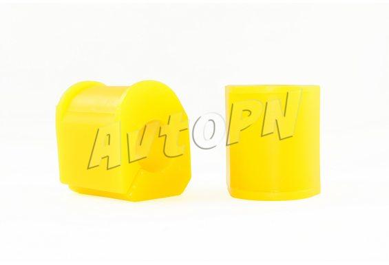 Втулка стабилизатора переднего, внутренняя (7700785788) фото 1
