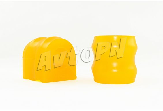 Втулка стабилизатора переднего (7700309154) фото 1