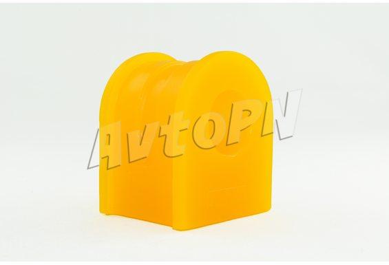Втулка стабилизатора переднего (8 200 048 177) фото 1