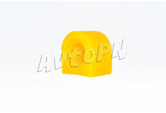 Втулка стабилизатора переднего (1K0 411 303 AM) фото 1