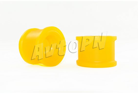 Втулка стабилизатора переднего (7D0 411 045) фото 1