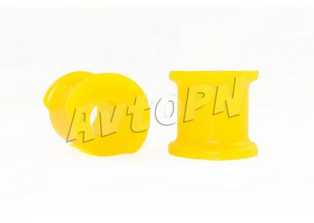 Втулка стабилизатора заднего, округленная (7H0 511 414)