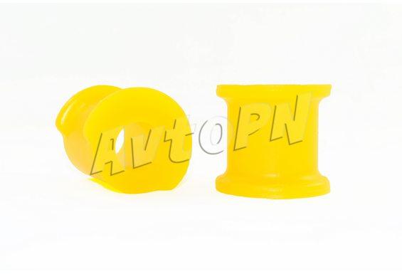 Втулка стабилизатора заднего, округленная (7H0 511 414) фото 1