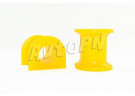 Втулка стабилизатора переднего, прямая (7H5 411 313 B)
