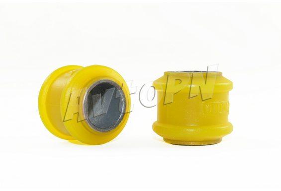 Втулка стабилизатора переднего (A 602 321 04 50) фото 1
