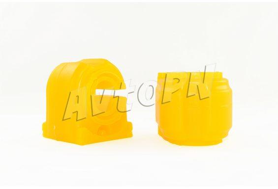 Втулка стабилизатора переднего (A 906 323 36 85) фото 1