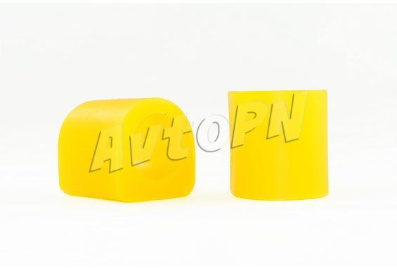 Втулка стабилизатора заднего (A 601 326 04 82) фото 1
