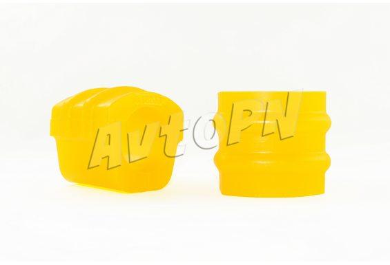 Втулка стабилизатора переднего (A 667 323 05 85) фото 1