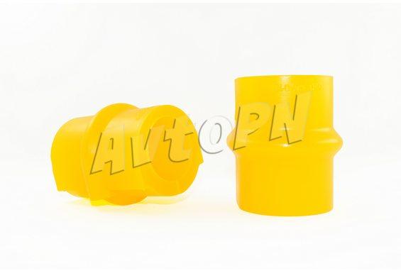 Втулка стабилизатора заднего (A 668 326 01 81) фото 1
