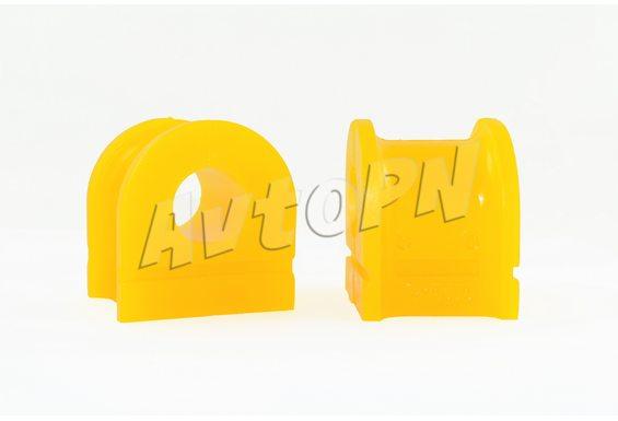 Втулка стабилизатора переднего (A 906 323 14 85) фото 1