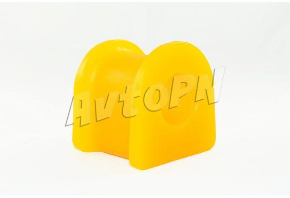Втулка переднего стабилизатора (A 906 326 09 81) фото 1