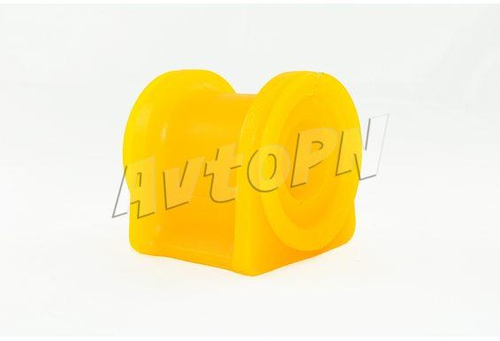 Втулка стабилизатора переднего (A 639 323 19 85) фото 1