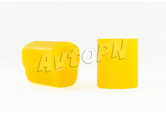 Втулка стабилизатора переднего (A6023260482) фото 1