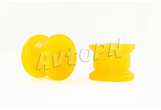 Втулка стабилизатора переднего, внешняя (A 140 326 17 81) фото 1