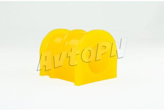 Втулка стабилизатора переднего (96444926) фото 1