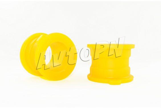 Втулка стабилизатора переднего, внутренняя, пневмоподвеска (48815-60320) фото 1