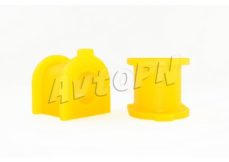 Втулка стабилизатора переднего (48815-60180)