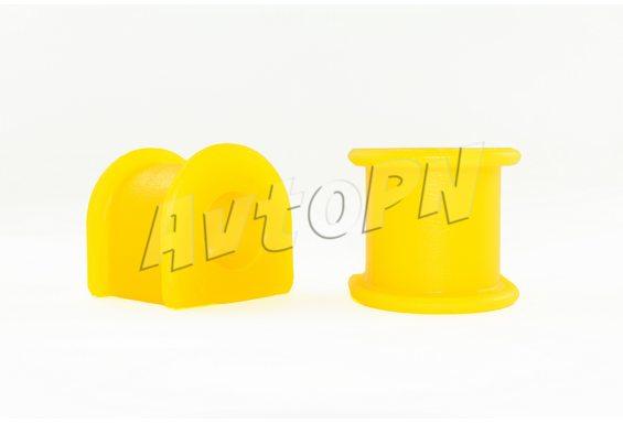 Втулка стабилизатора заднего (48815-14140) фото 1