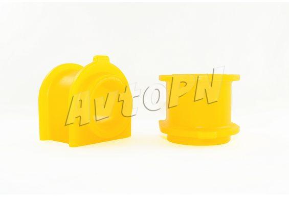 Втулка стабилизатора переднего, пневмоподвеска (48815-60260) фото 1