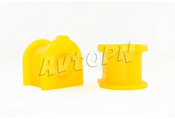Втулка стабилизатора переднего (48815-60271) фото 1