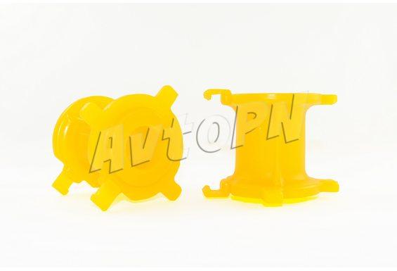 Втулка стабилизатора заднего, пневмоподвеска (48815-60221) фото 1