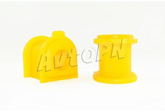 Втулка стабилизатора заднего (48815-60241) фото 1