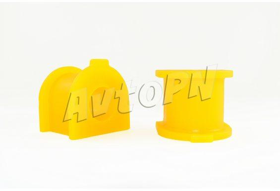 Втулка стабилизатора переднего (48815-60380) фото 1