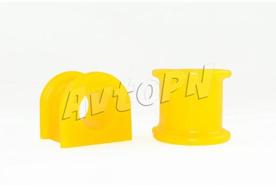 Втулка стабилизатора переднего (48815-33100) фото 1