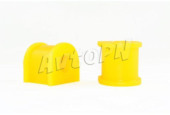 Втулка стабилизатора заднего (48818-12170) фото 1