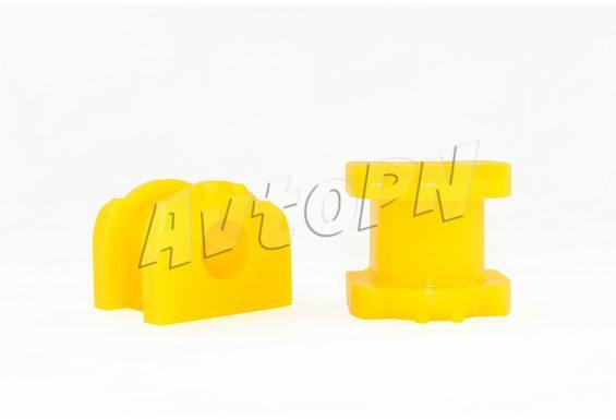 Втулка стабилизатора переднего (4056A049) фото 1