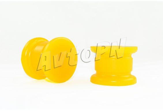Втулка стабилизатора переднего, внешняя (A 124 323 23 85) фото 1