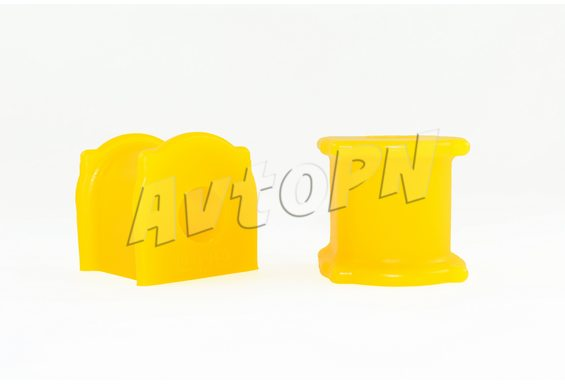 Втулка стабилизатора заднего (48818-60040) фото 1