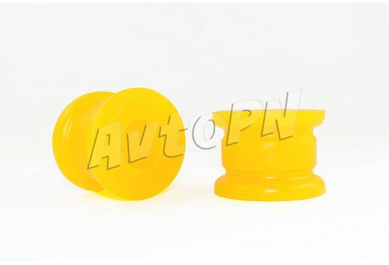 Втулка стабилизатора переднего, внутренняя (A 202 323 02 85) фото 1