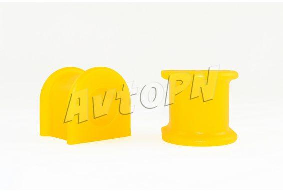 Втулка стабилизатора заднего (48815-60140) фото 1