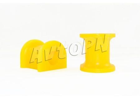 Втулка стабилизатора заднего, прямая (7H0 511 413A)