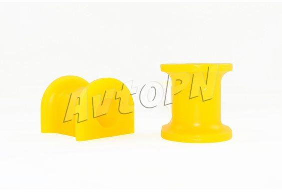 Втулка стабилизатора заднего, прямая (7H0 511 413A) фото 1
