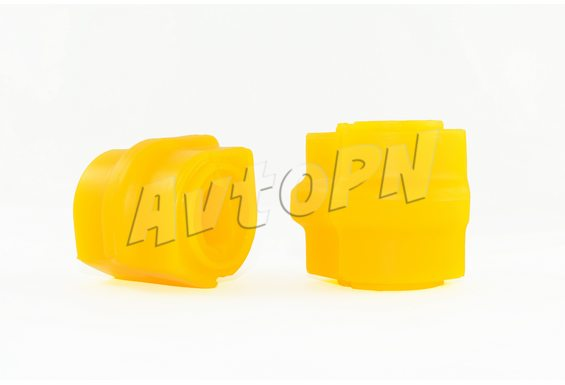 Втулка стабилизатора переднего (5094.81) фото 1