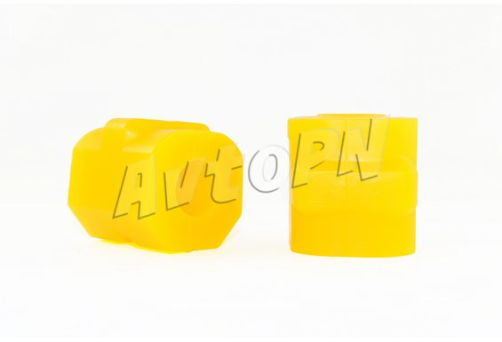 Втулка стабилизатора переднего (443 411 327) фото 1