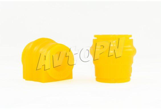 Втулка стабилизатора переднего (A 203 323 06 85) фото 1