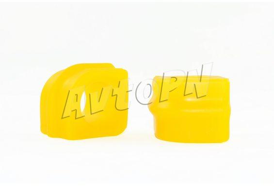 Втулка стабилизатора переднего (701 411 041) фото 1