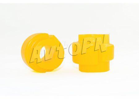 Втулка стабилизатора переднего (4D0 411 327 G)