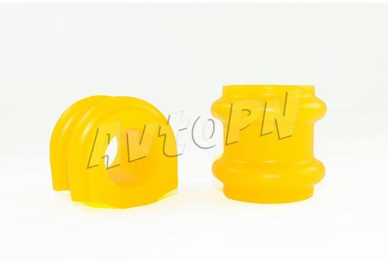 Втулка стабилизатора переднего (54813 - 3K100) фото 1