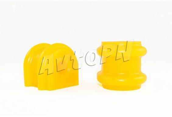 Втулка стабилизатора заднего (55513-2E100) фото 1