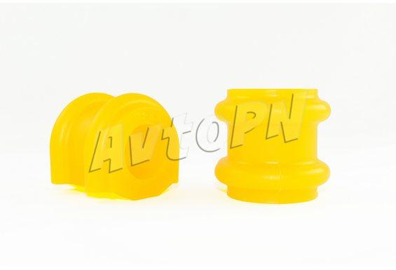Втулка стабилизатора переднего (54813-0Z000) фото 1