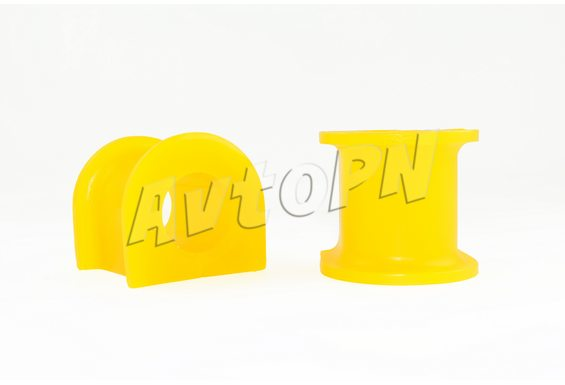 Втулка стабилизатора переднего (54830-3E020) фото 1